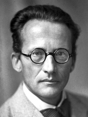 Photo of Erwin Schrödinger