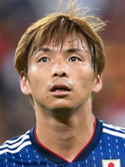 Photo of Takashi Inui