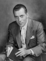 Photo of Ed Sullivan