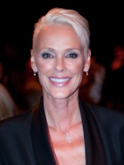Photo of Brigitte Nielsen