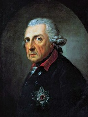 Photo of Frederick the Great