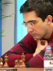 Photo of Vladimir Kramnik