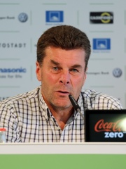 Photo of Dieter Hecking