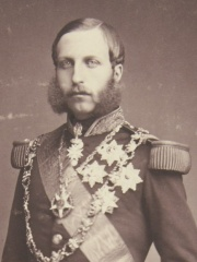 Photo of Prince Philippe, Count of Flanders
