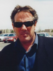 Photo of Rick McCallum