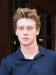 Photo of George MacKay