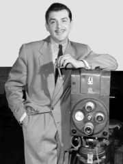 Photo of Ernie Kovacs
