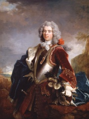 Photo of Jacques I, Prince of Monaco