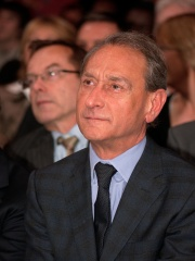 Photo of Bertrand Delanoë